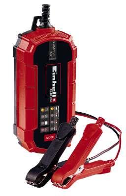 Зарядное устройство для автоаккумуляторов Einhell CE-BC 2 M