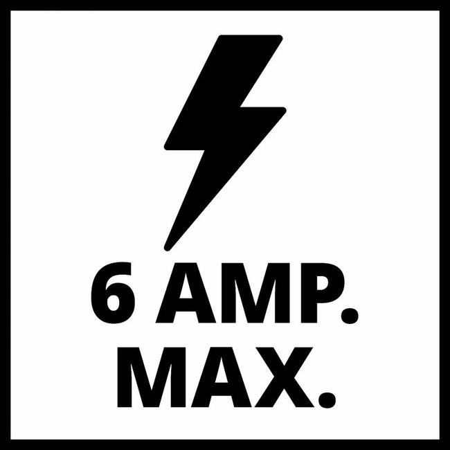 Зарядное устройство для автоаккумуляторов Einhell СE-BC 6 М