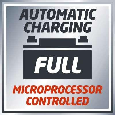Пуско-зарядное устройство для автоаккумуляторов Einhell CC-BC 15 M