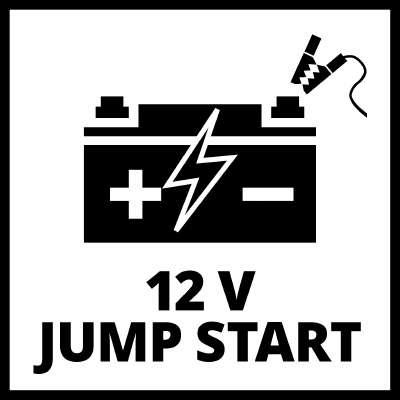 Пусковое устройство для автоаккумуляторов Einhell CE-JS 18