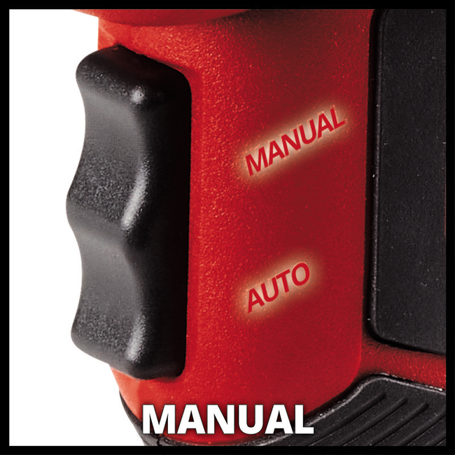 Аккумуляторный автомобильный компрессор Einhell CE-CC 18 Li-Solo