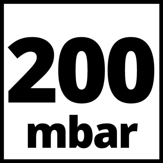 Промышленный пылесос Einhell TE-VC 2025 SACL