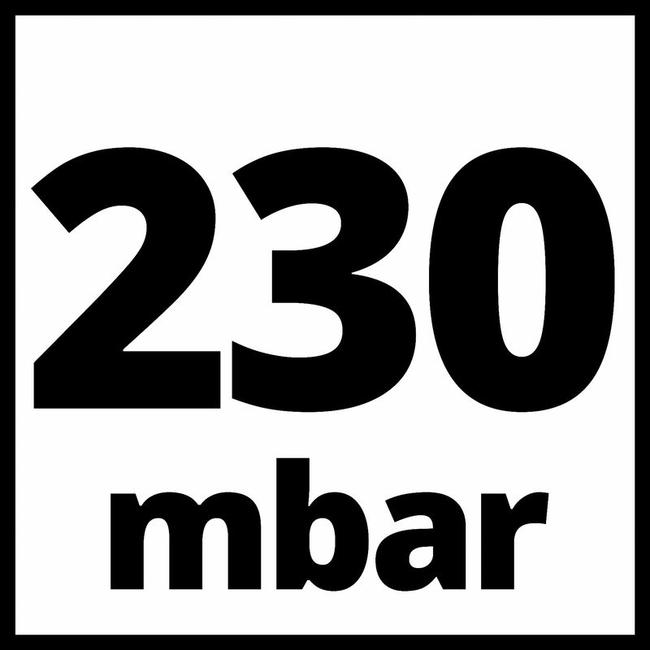 Промышленный пылесос Einhell TE-VC 2350 SACL