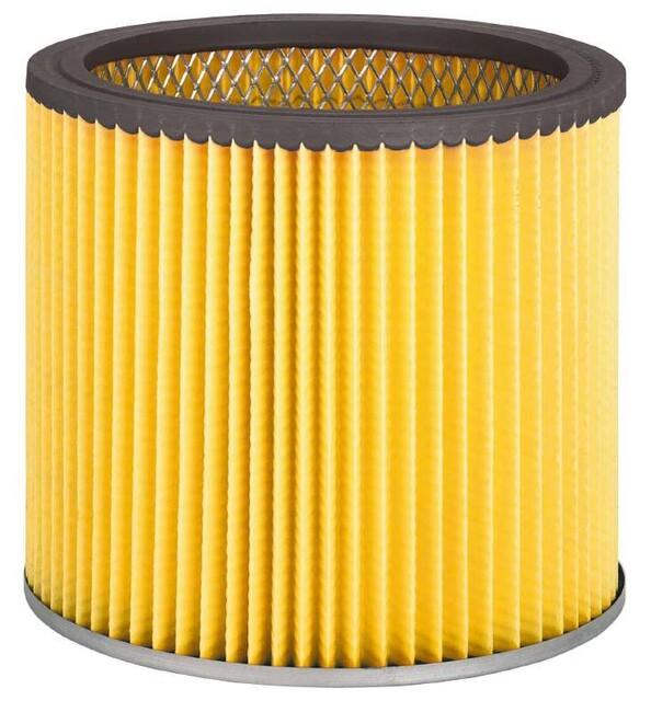 Фильтр для сухой уборки к строительным пылесосам, Einhell