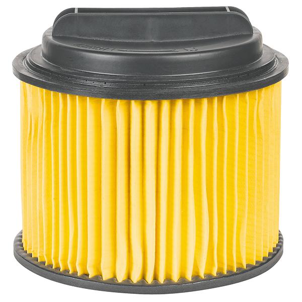 Фильтр для сухой и влажной уборки к строительным пылесосам, Einhell