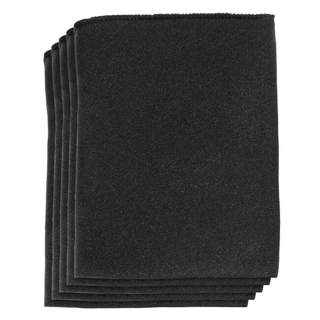 Фильтр антипенный для строительного пылесоса, 5 шт, Einhell