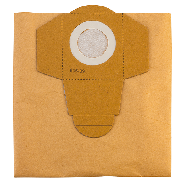 Мешки для пылесоса, 30 литров, 5 шт, Einhell
