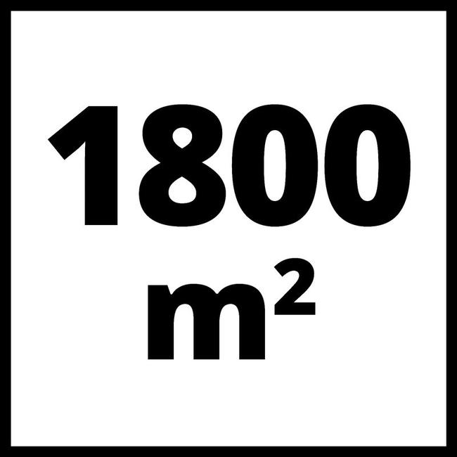 Подметальная машина Einhell TE-SW 18/610 Li-Solo