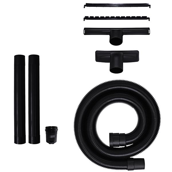 Комплект трубок и насадок с шлангом для пылесоса, d=36 мм, 5 шт, Einhell