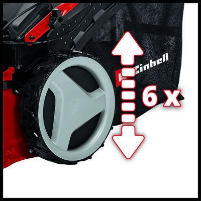 Газонокосилка бензиновая Einhell GC-PM 51/2 S HW-E