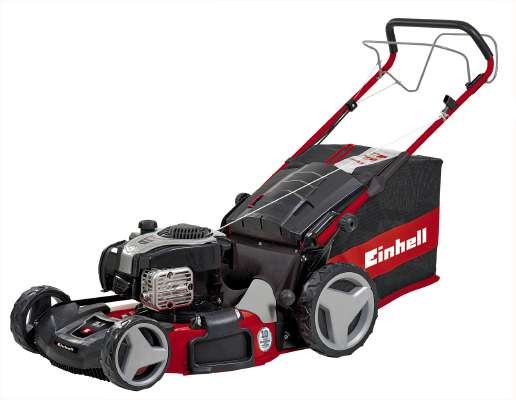 Газонокосилка бензиновая Einhell GC-PM 53 S HW B&S