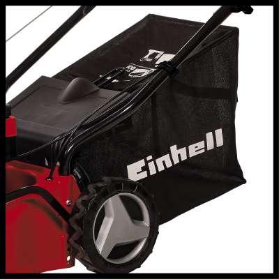 Газонокосилка бензиновая Einhell GC-PM 40 S