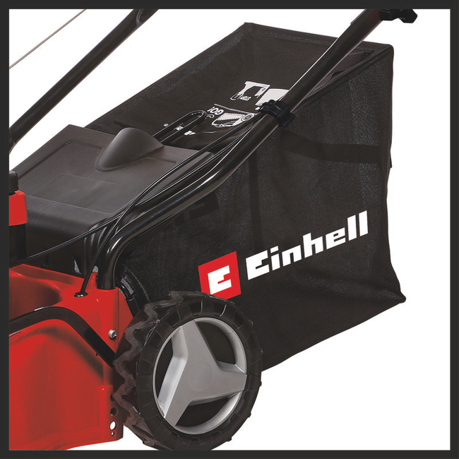 Газонокосилка бензиновая Einhell GC-PM 40/1 S