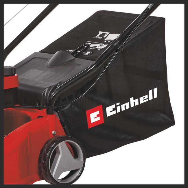 Газонокосилка бензиновая Einhell GC-PM 40/1