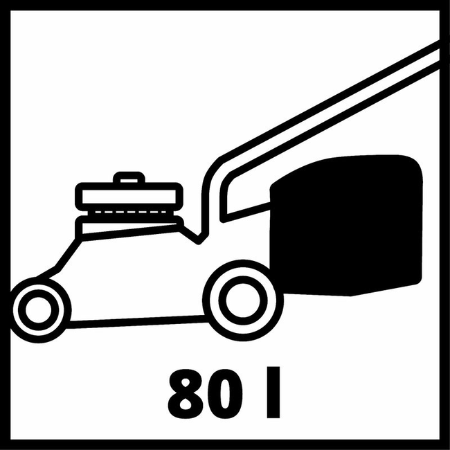 Газонокосилка бензиновая Einhell GC-PM 52/2 S HW