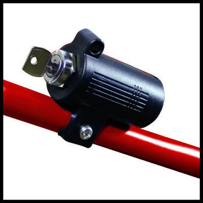 Газонокосилка бензиновая Einhell GC-PM 51/3 S HW-E