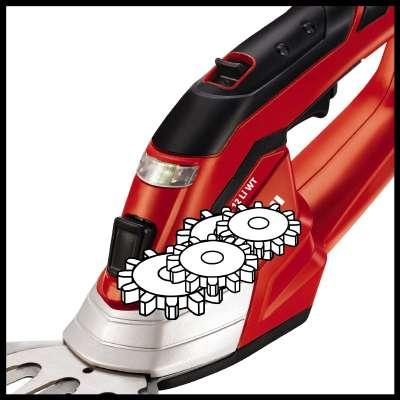 Ножницы-кусторез аккумуляторный Einhell GE-CG 12 Li WT