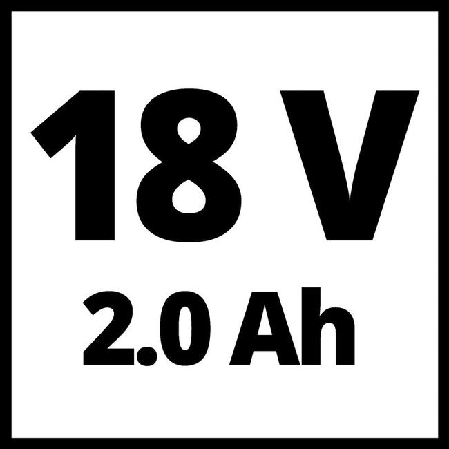 Триммер аккумуляторный Einhell GC-CT 18/24 Li