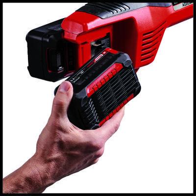 Триммер аккумуляторный Einhell AGILLO Kit