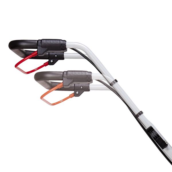Газонокосилка аккумуляторная Einhell GE-CM 33 Li Kit