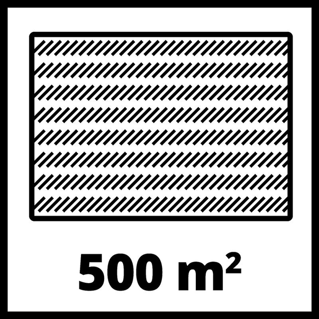 Робот-газонокосилка Einhell GC-RM 500