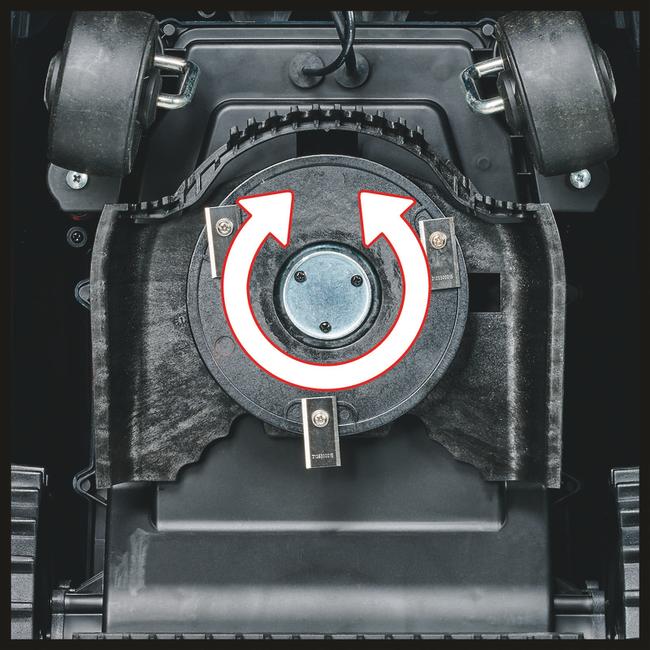 Робот-газонокосилка Einhell FREELEXO