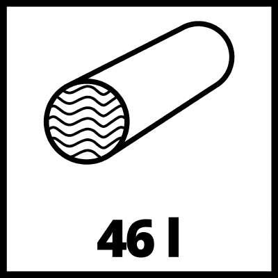 Утрамбовщик грунта Einhell GC-GR 57