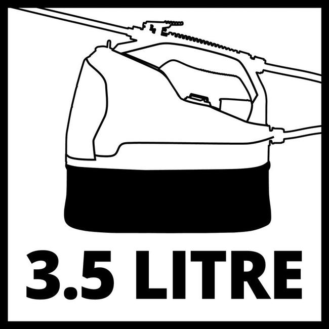 Опрыскиватель аккумуляторный Einhell GE-WS 18/35 Li-Solo