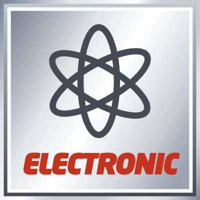 Воздуходувка электрическая Einhell GC-EL 2600 E