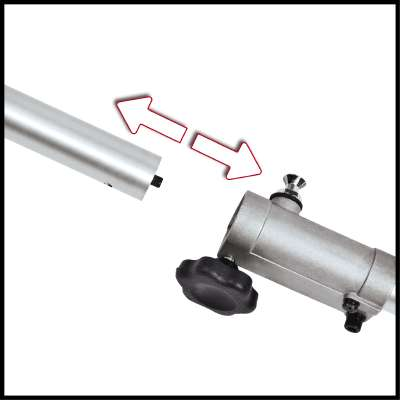 Триммер бензиновый Einhell GC-BC 31-4 S