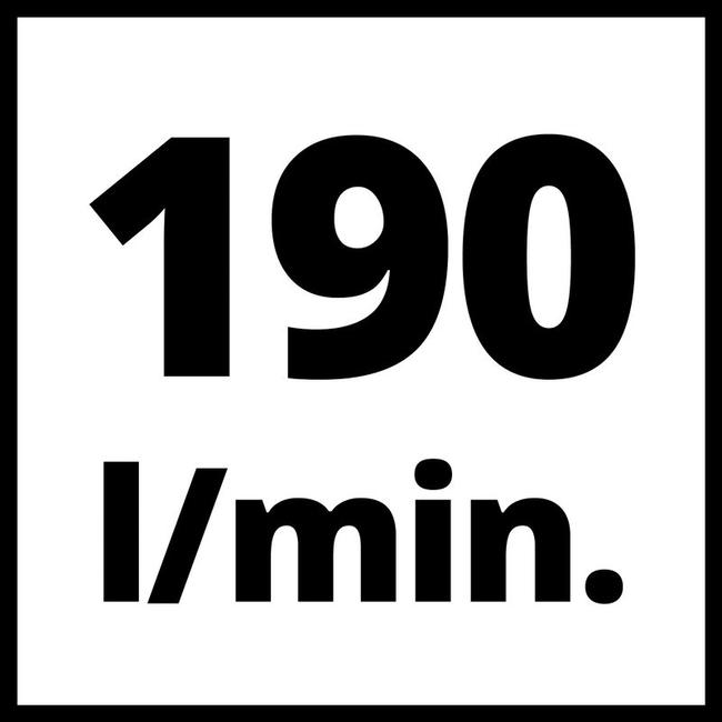 Компрессор Einhell TC-AC 190 OF Set
