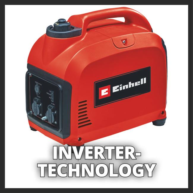 Бензиновый инверторный генератор Einhell TC-IG 2000