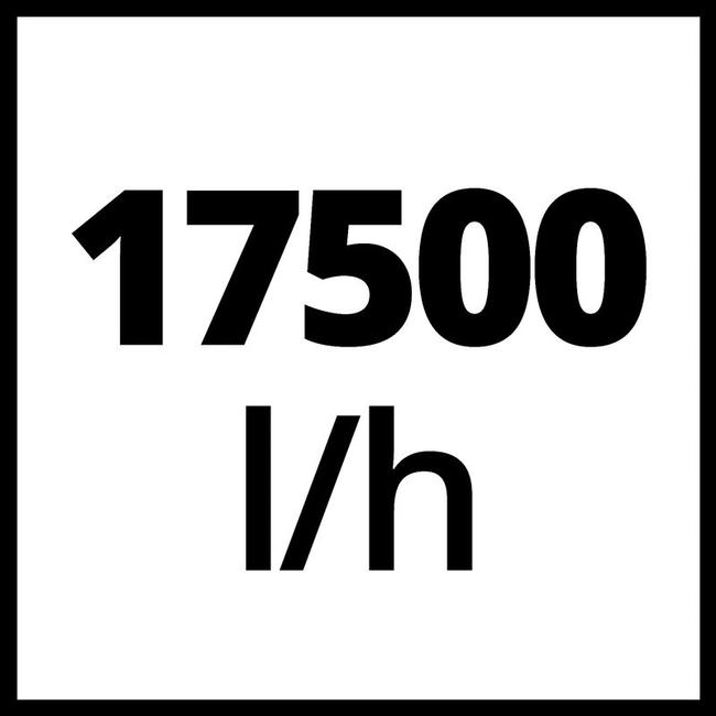 Насос погружной дренажный Einhell GE-DP 6935 ECO