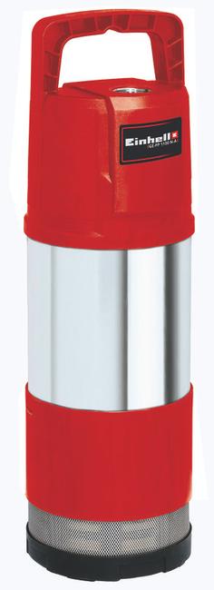 Насос погружной нагнетающий давление Einhell GE-PP 1100 N-A
