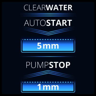 Насос погружной для чистой воды Einhell GE-SP 4930 N-A LL ECO