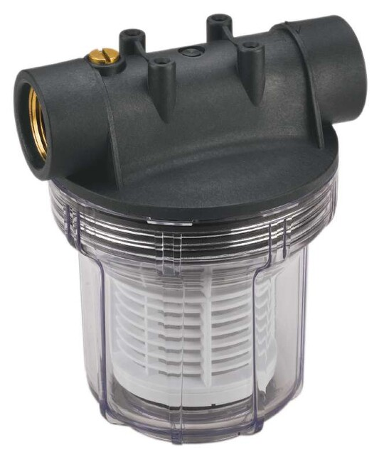 Фильтр предварительной чистки воды для насосов, Einhell
