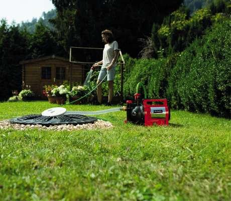 Насос садовый Einhell GC-GP 1250 N