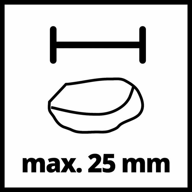 Насос погружной дренажный Einhell GC-DP 3325