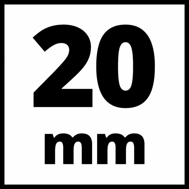 Перфоратор Einhell TC-RH 620 4F