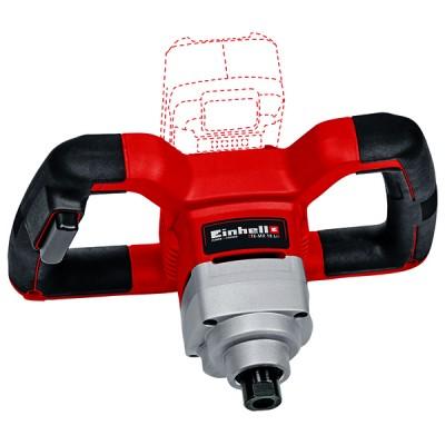 Аккумуляторный строительный миксер Einhell TE-MX 18 Li-Solo
