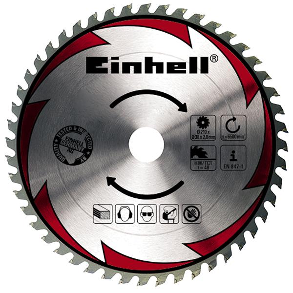 Торцовочная пила Einhell TE-SM 2131 Dual