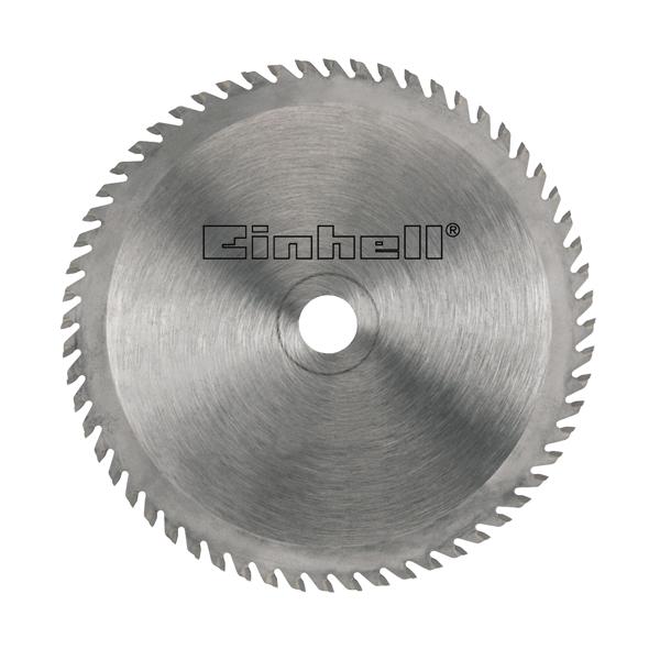 Пильный диск 250x30x3.2 мм по дереву, 60 зубов, Einhell