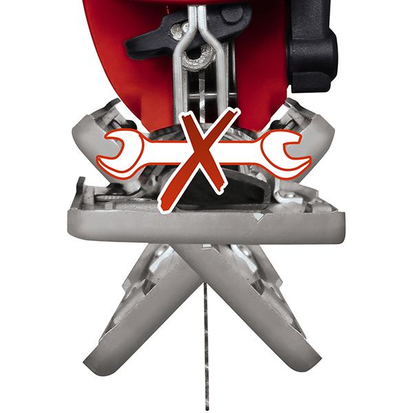 Лобзик электрический Einhell TC-JS 85