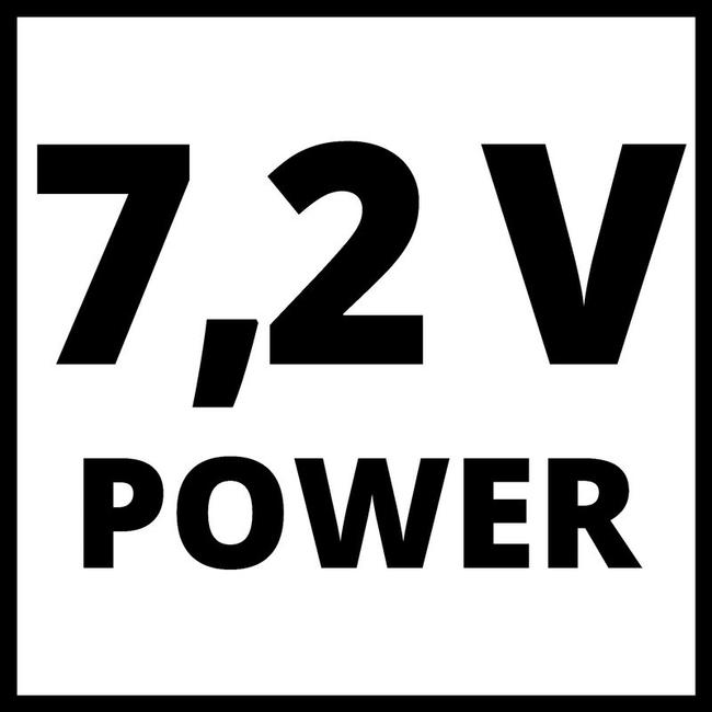 Гравировальная машина Einhell TE-MT 7,2 Li