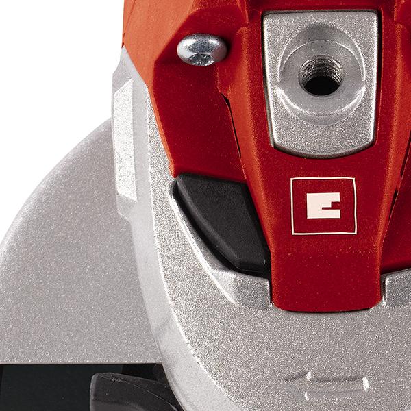 Болгарка Einhell TE-AG 125/750