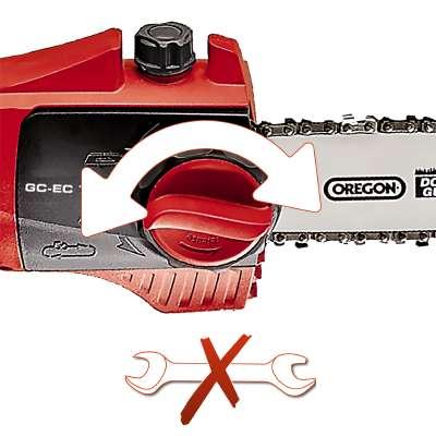 Высоторез электрический Einhell GC-EC 750 T