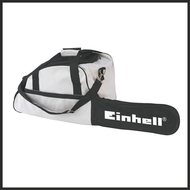 Бензопила Einhell GC-PC 1435 I TC Set