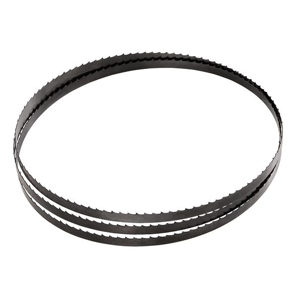 Полотно для ленточной пилы 1400x7 мм, шаг 6.25 мм, Einhell