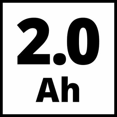 Аккумулятор Einhell, 18V, 2.0 Ah, Li-Ion