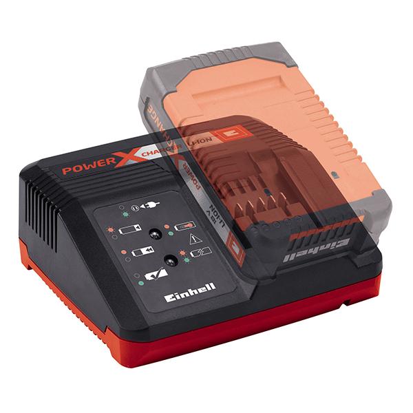 Зарядное устройство для аккумулятора Einhell